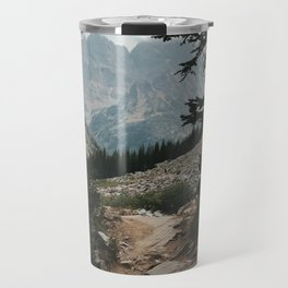Grand Teton Way Travel Mug