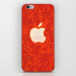 Apple caviar iPhone Skin