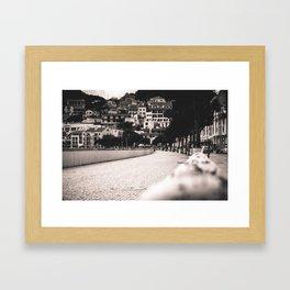 São Martinho Framed Art Print