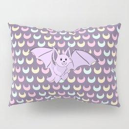 Missy the Moon Bat Pillow Sham