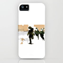 kids iPhone Case