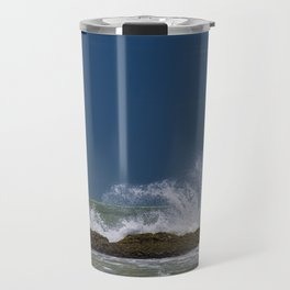 Furious Sea Travel Mug