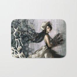 Paperdress Bath Mat