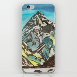 K2 iPhone Skin