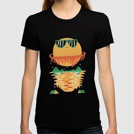 Happy Exploring T-shirt