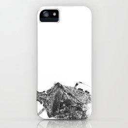 beetle iPhone Case