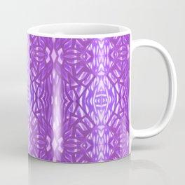Pushing Purples Coffee Mug