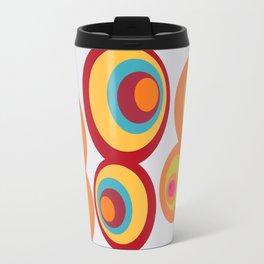 8 Balls Travel Mug