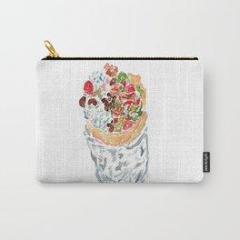 Burrito Kitchen Decor Carry-All Pouch