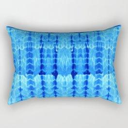 Shibori  Rectangular Pillow