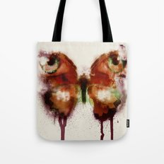 Wallflower  Tote Bag