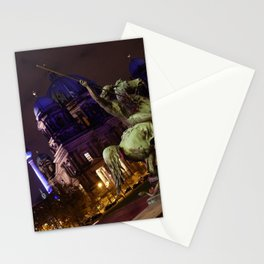 A View to a Kill - Berlin Stationery Cards