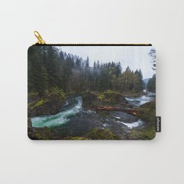 Lucia Falls Carry-All Pouch