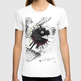 Lost Heaven T-shirt