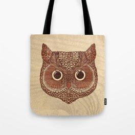 Owlustrations 2 Tote Bag