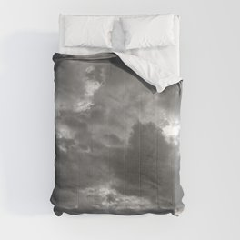 Elliott Bay Ferry Comforters