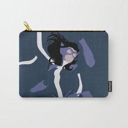 Helena Bertinelli Carry-All Pouch