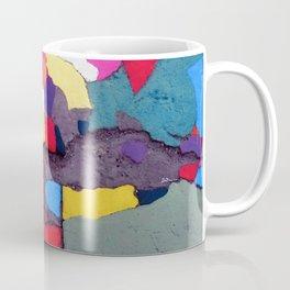 The Language of F Coffee Mug
