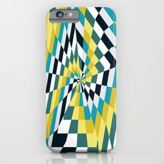 Abstract Angles 2 iPhone 6s Slim Case
