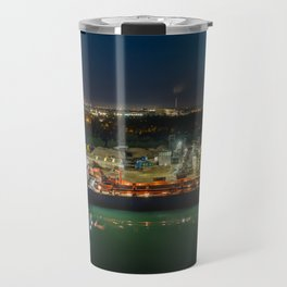 Al Avocet. Travel Mug
