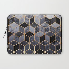 Daydream Cubes Laptop Sleeve