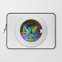 washing machine Laptop Sleeve