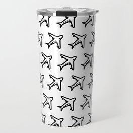 In the air #2 Travel Mug