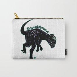 Pachycephalosaurus (Archosaurs Series) Carry-All Pouch