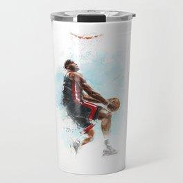 dunk Travel Mug