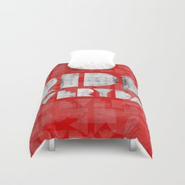 Ride Everyday  Duvet Cover