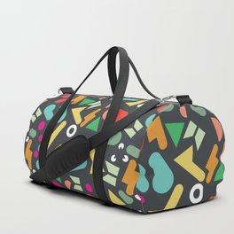 Pattern Love-SPRING-001Y18 Duffle Bag