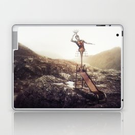 Heights Laptop & iPad Skin