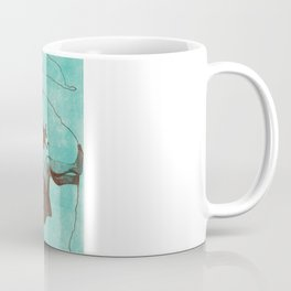 To Kill A Mockingbird Coffee Mug