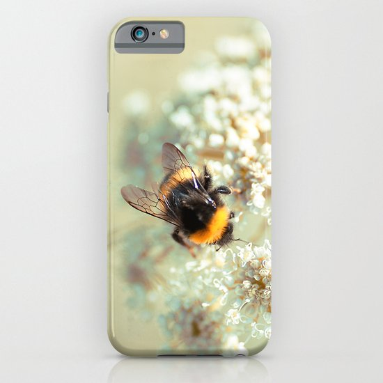 Bumblebee. iPhone & iPod Case