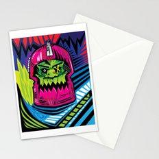 xTRAPJAWx Stationery Cards