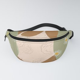 I Have The Sun Fanny Pack