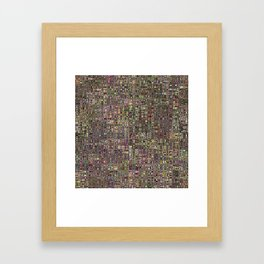 Kilimt  Framed Art Print