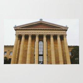 Art Museum Rug
