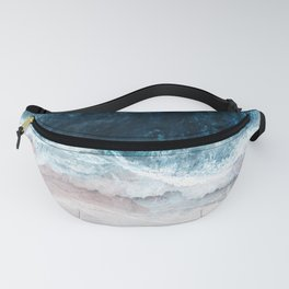 Blue Sea II Fanny Pack