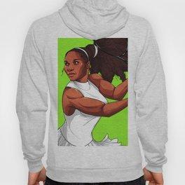 Queen Serena Hoody