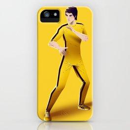 Lee iPhone Case