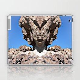 Screech Owl Laptop & iPad Skin