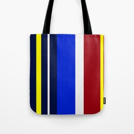 Rhythm of Colors Tote Bag
