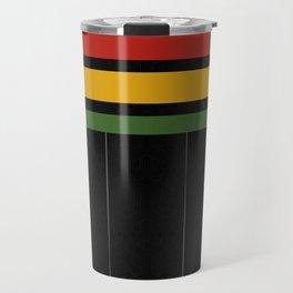 Reggae Nights Travel Mug