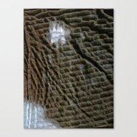 acid Canvas Prints featuring Acid by RaviusKiedn