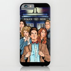My Doctor and His Posse Slim Case iPhone 6s
