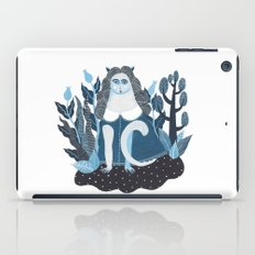 We are cats inside iPad Case