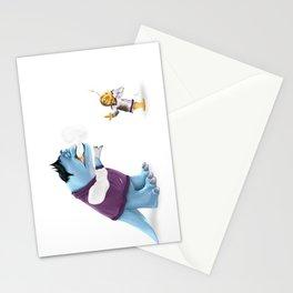 Bentley & Felix Stationery Cards