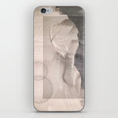 Elk Abstraction iPhone & iPod Skin