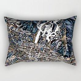 Aspen Colorado Rectangular Pillow